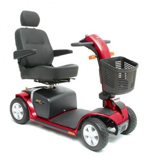 Pride Mobility Scooter >> Pride Colt Plus - Electric Mobility   New And ...