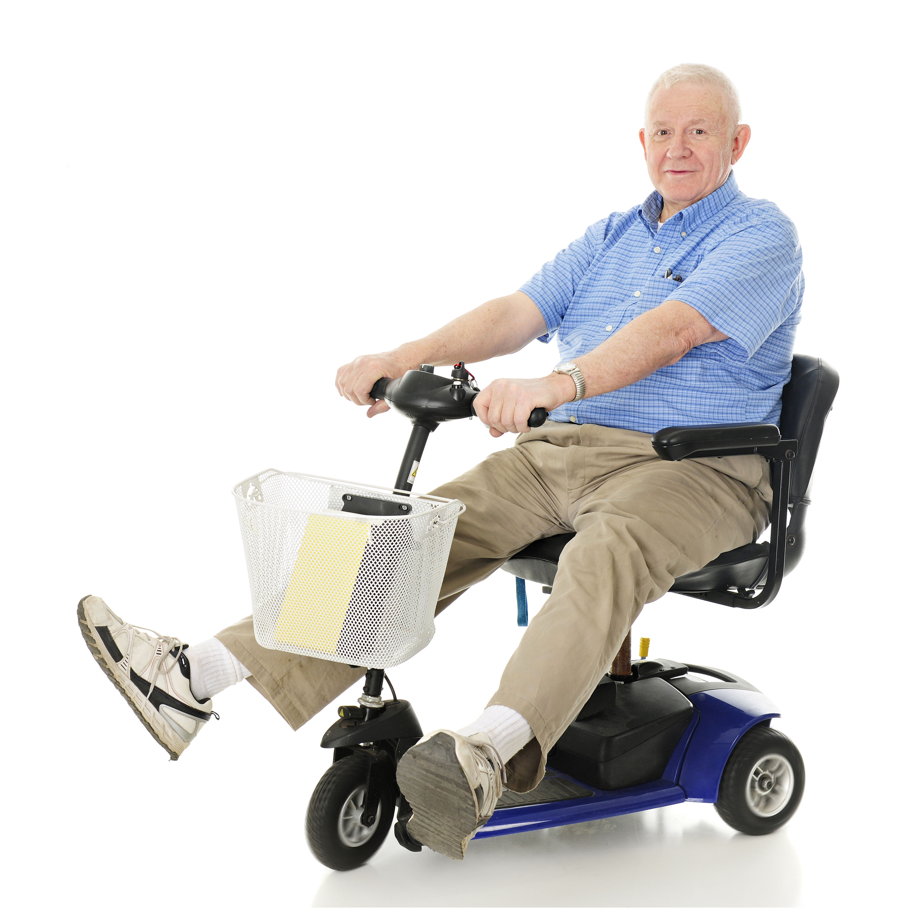 How To Purchase A Used Electric Wheelchair In Ireland